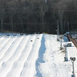 Tubing Slopes