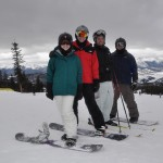 Being cool at Keystone